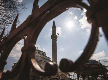 Kulturni identitet bosanskih muslimana (1): Bosna i Bošnjani na razmeđu svjetova