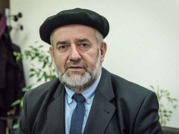 Nezim Halilović Muderis: Apsurd bez presedana