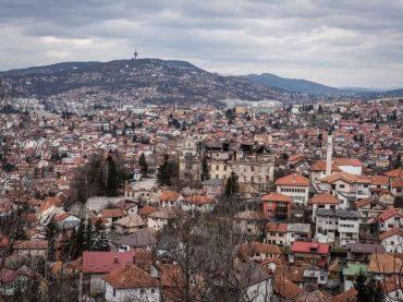 Osnovna škola na Vratniku: Rasadnik nauke, kulture i sporta (2): Grad kojeg su po ljepoti poredili s Dubrovnikom