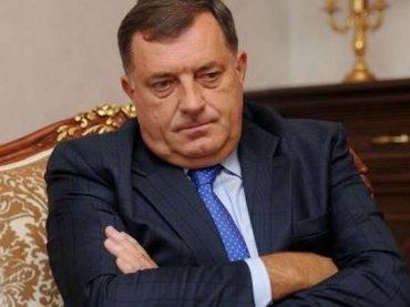 Članice EU za sada neće uvesti sankcije Dodiku