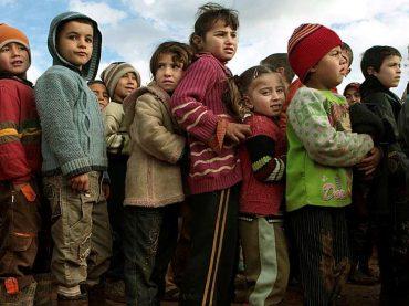 Lažna briga za izbjeglicama