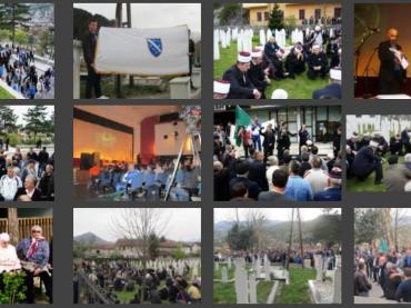 Nezim Halilović i 4. muslimanska: Osuđujemo likovanje političkih aktera i tendenciozne napade na Bakira Izetbegovića