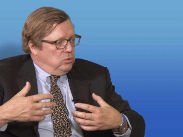 """David Scheffer objasnio: Optužbe na račun pravnog tima """"padaju u vodu"""""""