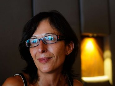 Florence Hartmann razotkrila Geoffreya Nicea: Skrivao je dokaze za genocid nad Bošnjacima