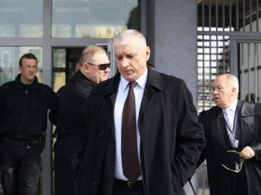 Zločin u Velikom parku počinili su Herenda, Matić i Uzunović