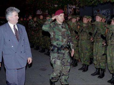 Ono što se događa u Jugoslaviji biće razlogom da nam ceo svet sudi