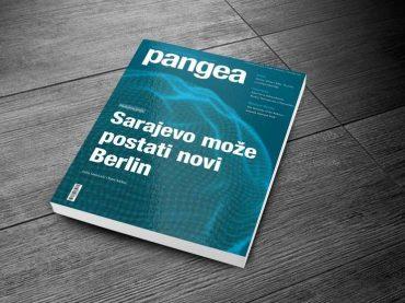 Novi magazin za bosanskohercegovačku dijasporu