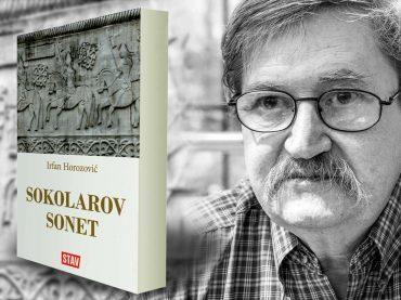 Ulaz slobodan: Sutra u Vijećnici promocija novog romana Irfana Horozovića