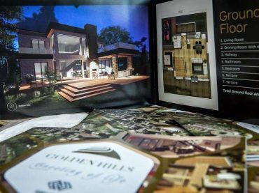 Tursko-švicarska investicija: U Tarčinu uskoro niču luksuzne vile