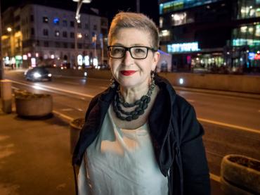 Amina Šiljak-Jesenković: Idemo na entuzijazam i na mišiće, idemo na inat