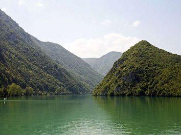 """Na korak do osnivanja Nacionalnog parka """"Drina"""" u Srebrenici"""