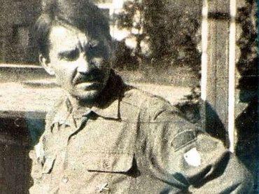 Sjećanje na Adolfa Friedricha, poginulog borca Armije RBiH