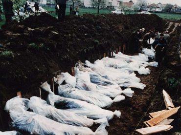 Ahmići 1993: Žive zapalili majku i njeno četvoro djece
