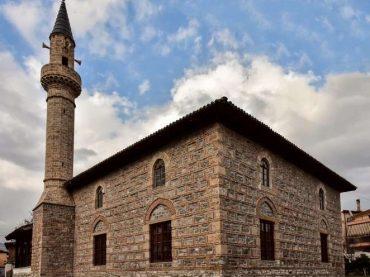 U Tirani je samo jedna džamija preživjela diktaturu Envera Hodže