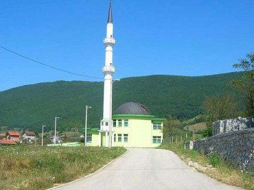 Zelene džamije Krajine