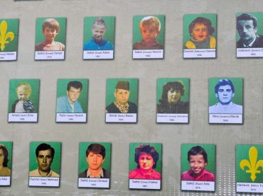 AHMIĆI 1993: U ubistvima Bošnjaka učestvovala su i 14-godišnja hrvatska djeca