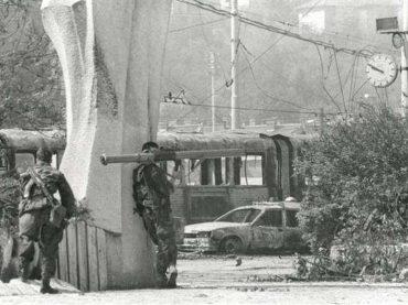 Dan kada su odbranjeni Sarajevo i Bosna i Hercegovina