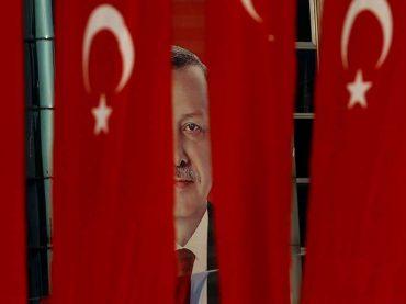 Veliko DA za politički stabilnu Tursku