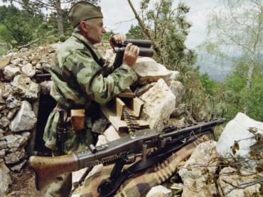 25 godina od krvavog sarajevskog Bajrama: 4. aprila 1992. godine ubijeno je pet građana Sarajeva