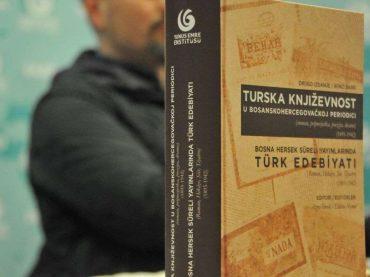 Knjiga koja dokazuje da bošnjački kulturni prvaci nisu željeli prekidati spone s Turskom