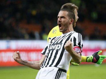 Umijeće branjenja: Leonardo Bonucci, fudbaler novog doba