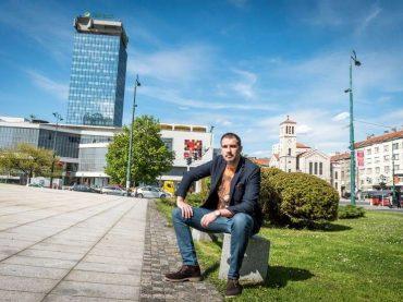 Nihad Nino Kavara: Od izbjeglice do uspješnog biznismena