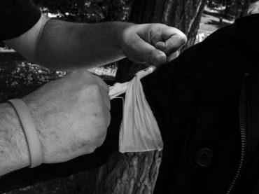 Djetinjstvo s tragom Trnopolja: Bijela traka, trag nevidljivih rana
