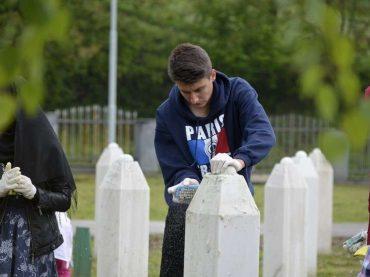 12. maj u Bratuncu: Drina je najveća grobnica