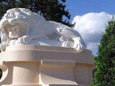 Groblje Lav, simbol Sarajeva: Kao proba Sudnjeg dana