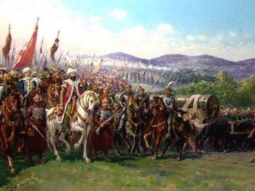 Značaj Osmanskog carstva za opstanak pravoslavnog slavenstva na Balkanu