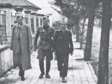 Partizani i četnici imali su sporazum o čišćenju muslimanskih i hrvatskih sela
