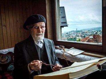 85 godina ramazanskog posta dede Sejdalije Bećirovića