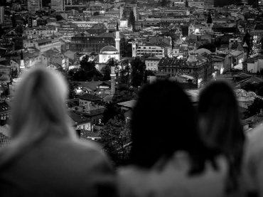 Uspeti se od malograđanina do fine muslimanske raje