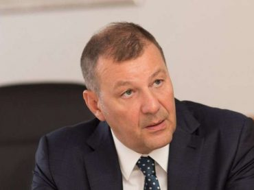 Rusmir Mesihović osumnjičen za pranje novca
