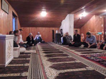 Nakšibendijsko-halidijska tekija čuvar je islamske duhovnosti u Krajini