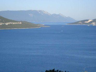 Ko je dozvolio Hrvatskoj da gradi most