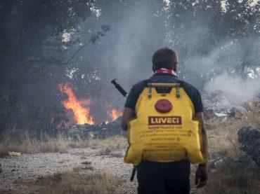 Zbog čega nam je važniji požar u Splitu od onog u Ljubinju