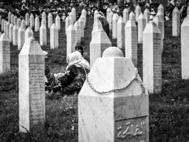 SREBRENICA, 25 GODINA: Emir Suljagić – SAMOUK