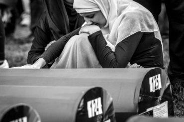 SREBRENICA, 25 GODINA: Hasib Suljić – Drina je potekla iz majčinih očiju