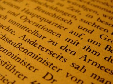 Skandalozno pismo aktiva nastavnika njemačkog jezika