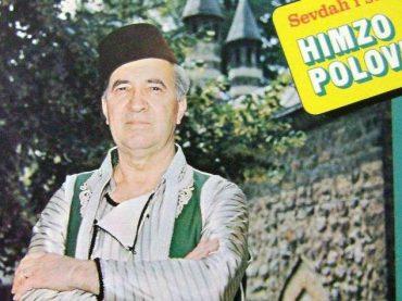 HIMZO POLOVINA (1986.-2017.): Bosni nije niko ostavio toliko duše na tako malo trake