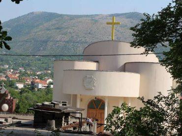 Kome treba crkva starija od Krista