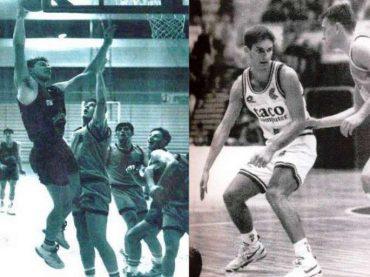 O dvojici košarkaša, o ponekom bratu i jednom ratu