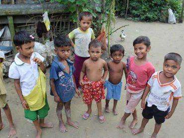"""Ekskluzivno za Stav iz Mijanmara: """"Ovdje se dešava nezamisliva tragedija"""""""
