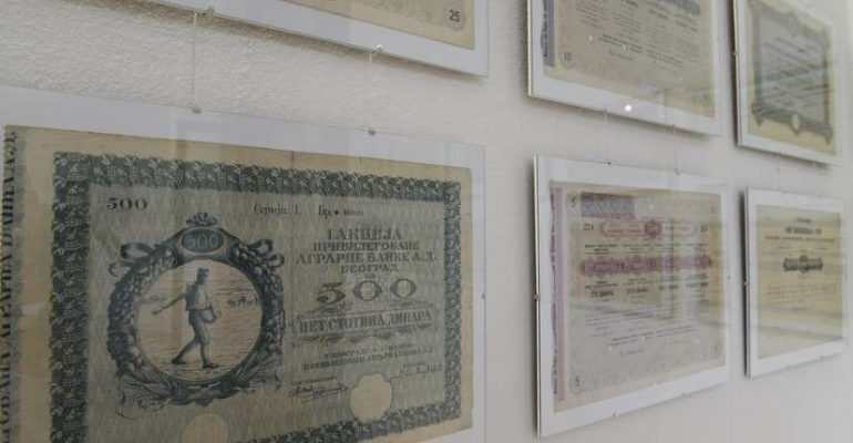 Tragom novca kroz Bosnu