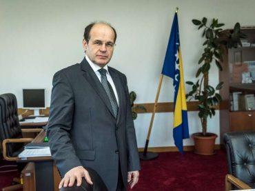 Branit ćemo suverenitet Bosne i Hercegovine