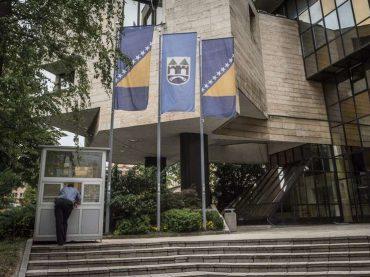 Kako postaviti bosanskohercegovačku zastavu i zašto