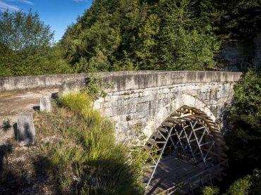 Most na Žepi – daleko od očiju, da li i od srca