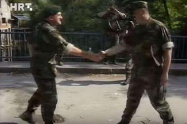 Šta bi bilo s Hrvatskom da nije bilo Armije RBiH?