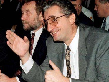 Zašto laže Miroslav Tuđman